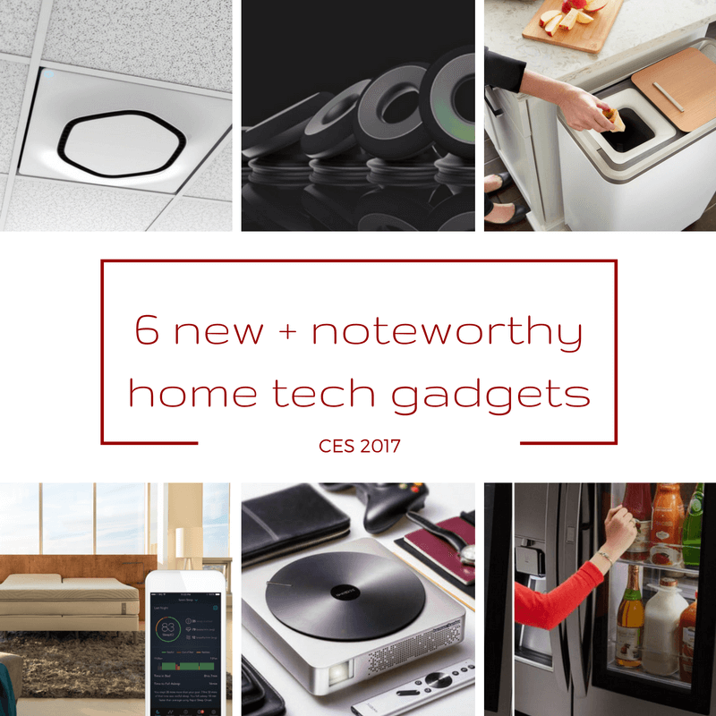 6 New And Noteworthy Home Tech Gadgets Mecc Interiors Inc
